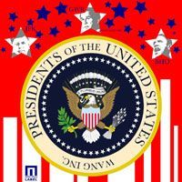 Wang Inc. - Presidents Of The United States (File, MP3) at Discogs