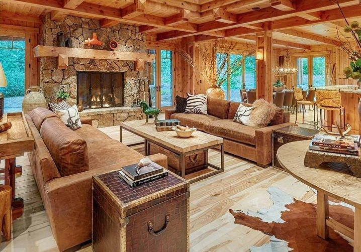 Get the new vintage look with barndominium decorating for Design your own barn house