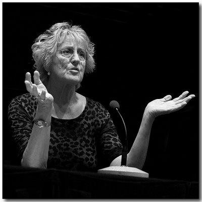 Germaine Greer - Australian feminist writer, academic and ...