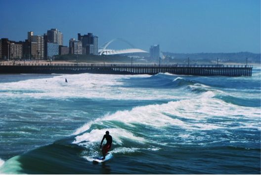 Top 6 reasons to be in Durban in May!
