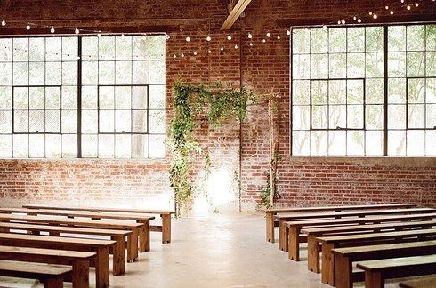 Amy Osaba Event Studio — Atlanta | 15 Absolutely Stunning Wedding Venues That Cost Less Than $3,000