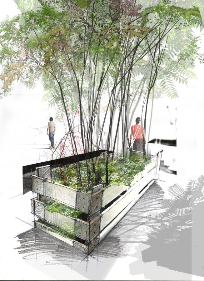 Gartenparade, 2013   atelier de balto   landscape architects: Berlin