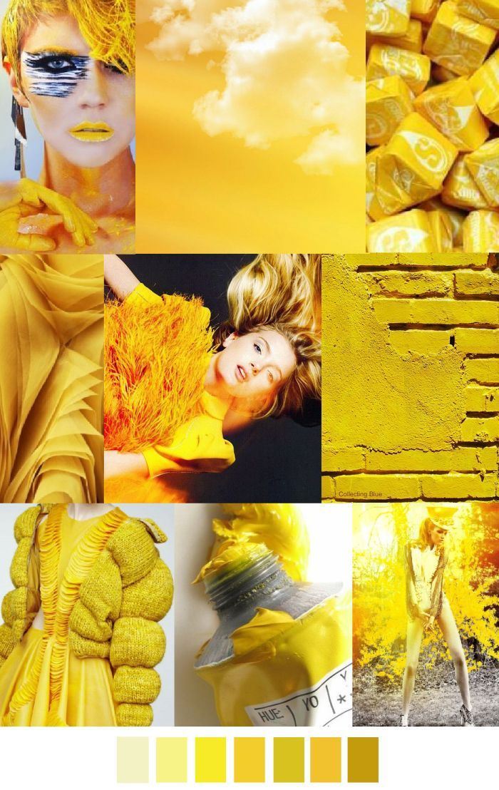 Yellow Mood 300 best mood board images on pinterest | crushes, color palettes
