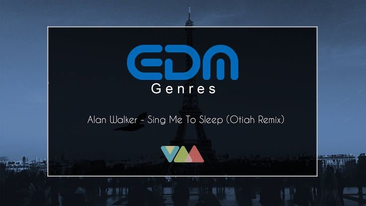 Alan Walker - Sing Me To Sleep (Otiah Remix)
