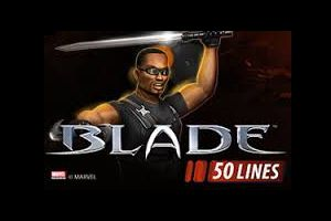 Enjoy #Blade 50 #Lines from Playtech! € 446.214. >> Stats and casinos to play at: jackpotcity.co/i/1116.aspx