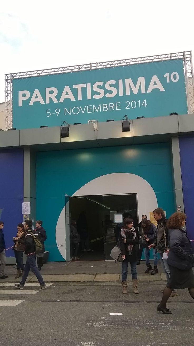 Torino Esposizioni