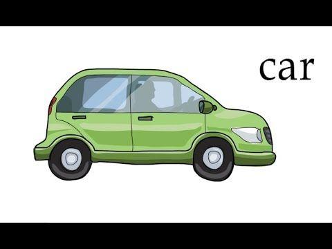 Машина, як намалювати машину, #draw, як намалювати автомобіль крок за кр...