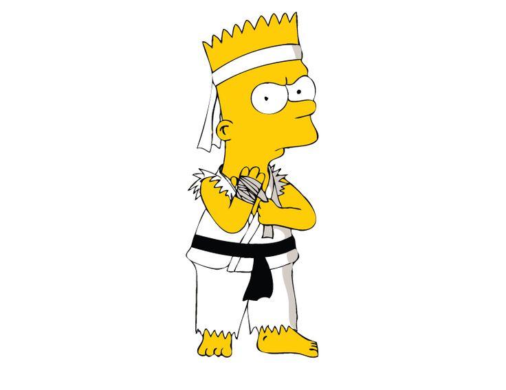 The Simpsons Los Simpson