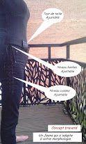 Ce Jeans est fait pour, il est génial, pour votre vie au quotidien, pendant vos loisirs, pour une sortie il sait se faire sobre, une chemise, une veste de ville et de belles Botines, le tour est joué, ça vous tente, lassez votre avis sur : http://fabstylejeans.wordpress.com/ Ah... il a des petits frères et des petites sœurs, lui c'est l'aîné de la famille. Allez faire un tour sur : wwwfabstylejeans.fr  A bientôt