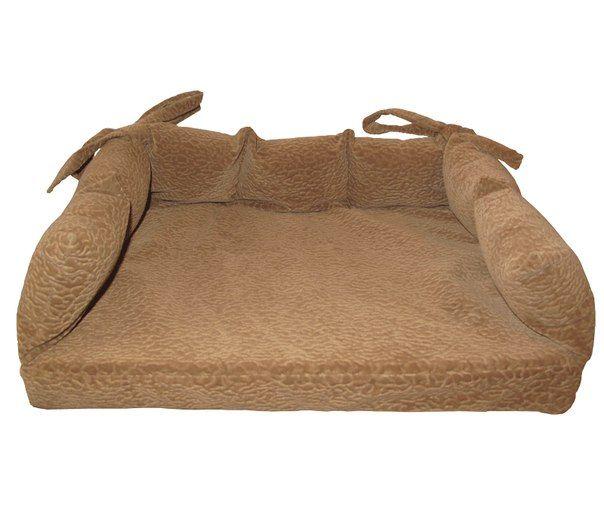Флоковый диванчик для собачки или кошечки. Вариация цветов и размеров. Цена: 1100 руб. #Вигвам, #Гамак, #Зоотовары, #Лежанки, #матрас, #кошки, #собаки, #питер #zoo #cat #dog #piter #rus #mimimi #house #spb
