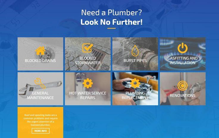 Stuart Scott Plumbing is the best Plumbers for Blocked Sewer, Stormwater Drain, Burst Water Pipe, Gas Plumbers, Hot Water Repairs and Roof Restoration - http://www.stuartscottplumbing.com/