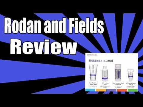 Rodan and Fields Review - Is Rodan and Fields Scam?
