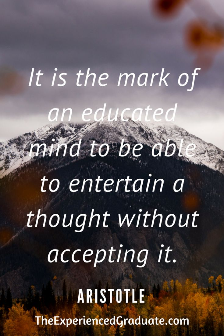 17 Best Educational Quotes On Pinterest