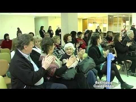 Actividad Ciudadana - Eventos culturales 2014 en Legislatura neuquina - YouTube