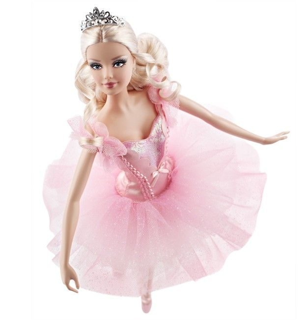 61 best images about barbies on pinterest - Barbie ballerine ...