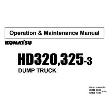 Pin on Komatsu Manual