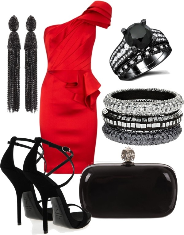 """""""Untitled #99"""" by mcmanusm on Polyvore"""