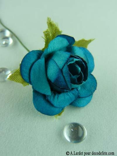 ... découvrez les petits roses ouvertes bleu turquoise, vert anis ...