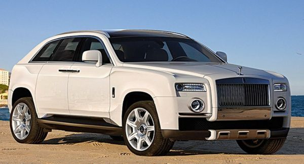 2017 Rolls-Royce SUV Price Concept More at FOSTERGINGER @ Pinterest , Fosterginger75 @ Twitter