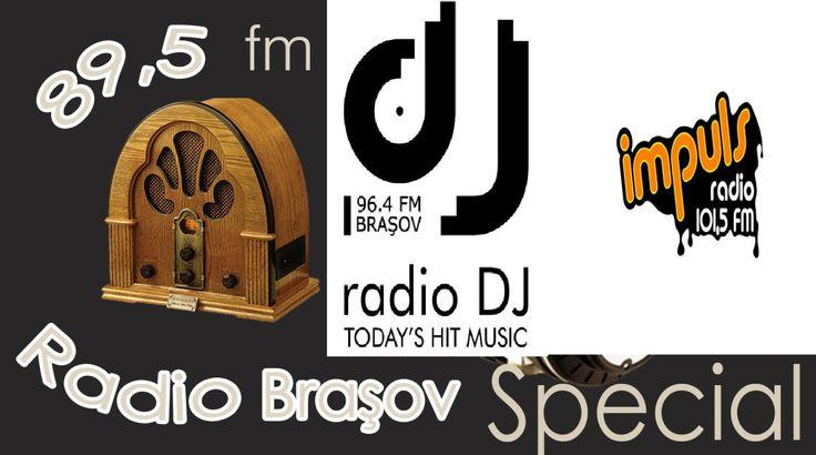 Cum au dispărut radiourile din Brașov