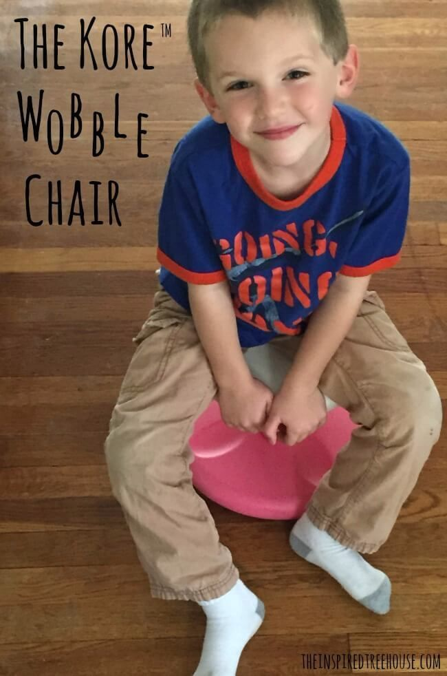 Why We Love The Kore Wobble Chair Chairs The O Jays And