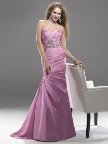 Astra Formal - Flirt 2764 | Size 0 Soft Orchid | 6 Soft Orchid