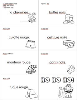 Christmas cher pre noleverything to write a letter to santa in httpmadamebellefeuilleblogspotcom201211cest lhiverhtml christmas pinterest french immersion teaching french and teacher spiritdancerdesigns Images