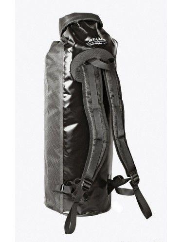 Αδιάβροχο Σακίδιο Seesack 40 lt Μαύρο | www.lightgear.gr