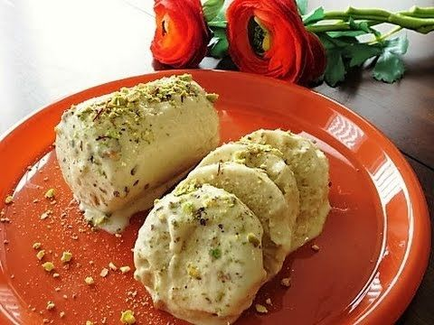 The 54 best sweets images on pinterest indian desserts cooker 3 ingredient no cook recipe for kesar pista kulfi5 minutes of active time forumfinder Choice Image