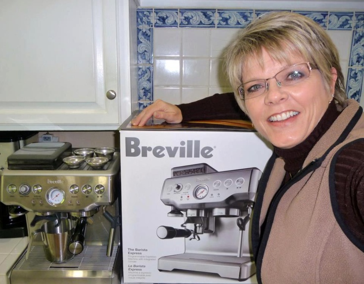 Breville Coffee Maker Wonot Brew : 61 best images about DealDash on Facebook - Best Photo of The Week on Pinterest TVs, Computers ...