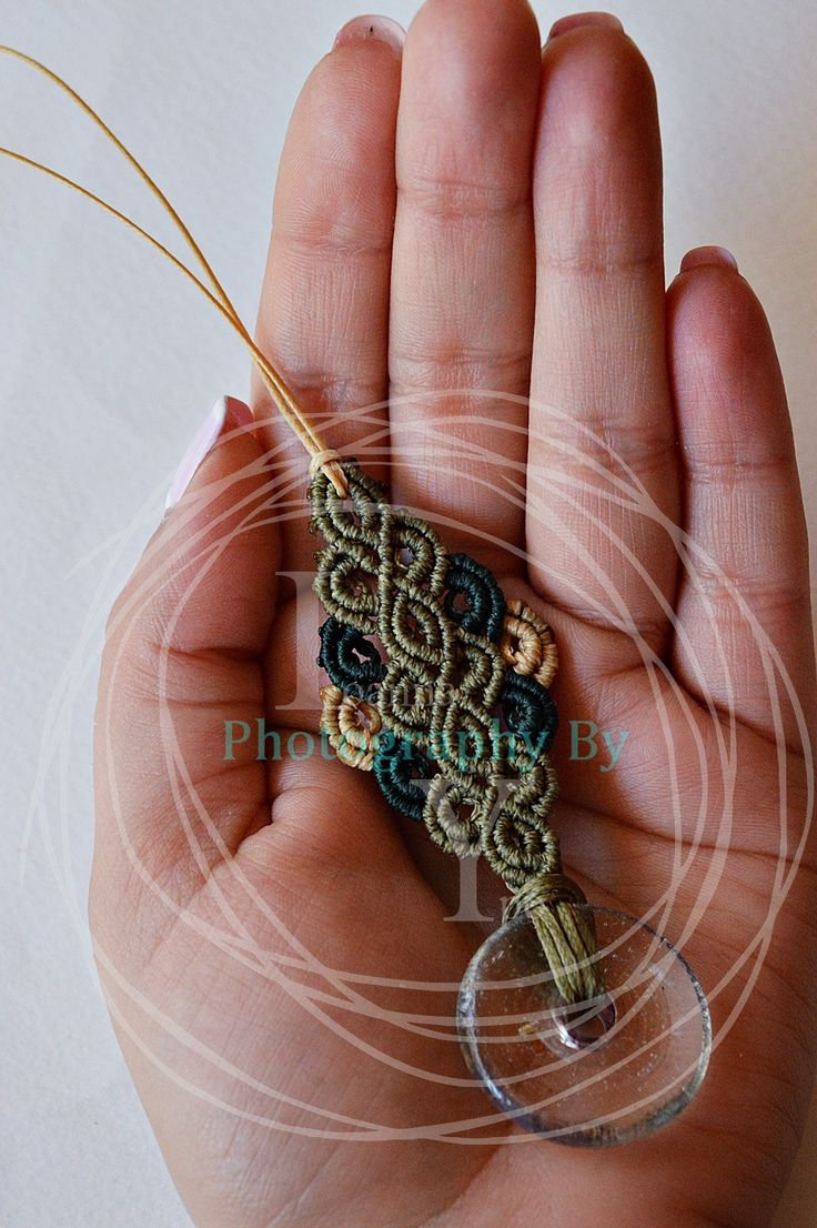 No2 in my hand - 9 cm is the pattern and 1,5 metter the thread  FOLLOW MY FACEBOOK PAGE https://www.facebook.com/Ioanna-S-YPO-phot... See more
