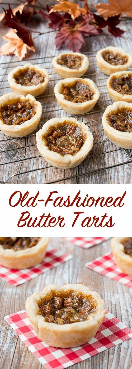 Perfectly flaky homemade pastry shells filled with a buttery caramel center.