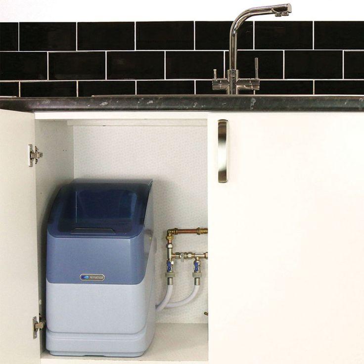 Kinetico Essential 8 Water Softener