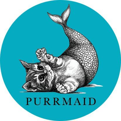 Purrmaid | What If Creations