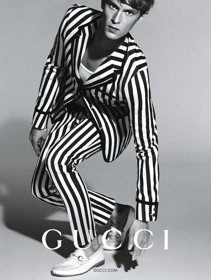 Mathias Lauridsen for Gucci Menswear S/S 2015   The Fashionography