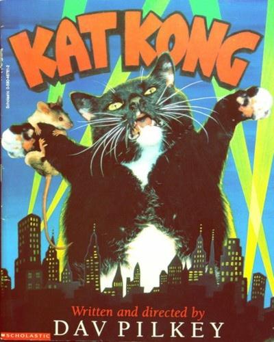 Kat Kong.