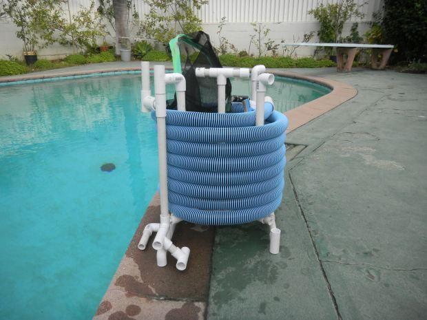 17 Images About Pool Cleaning On Pinterest Hose Reel
