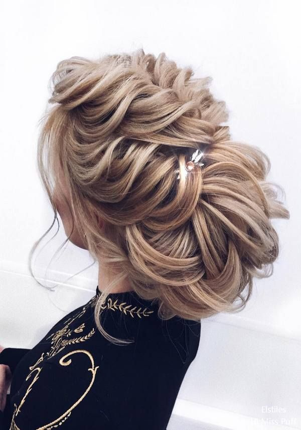 60 + Elstile Long Wedding Hairstyles and Updos