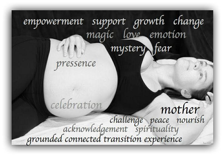 Inner Goddess Pregnancy Manifesto