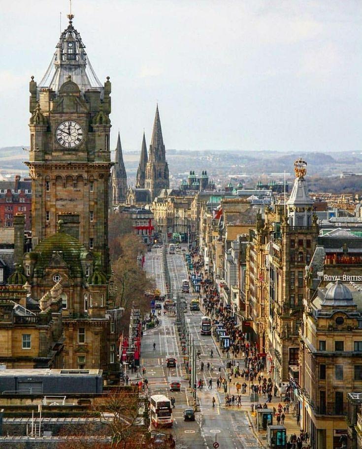 Best 25+ Edinburgh scotland ideas on Pinterest | Edinburg ...
