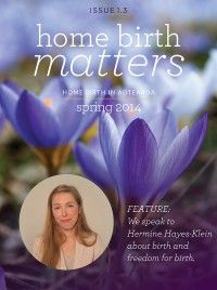 Home Birth Matters Issue 1.3  Free Online Magazine about Home Birth in Aotearoa