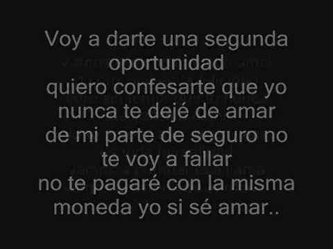 Perdóname - Eddy Lover & La Factoría - CON LETRA