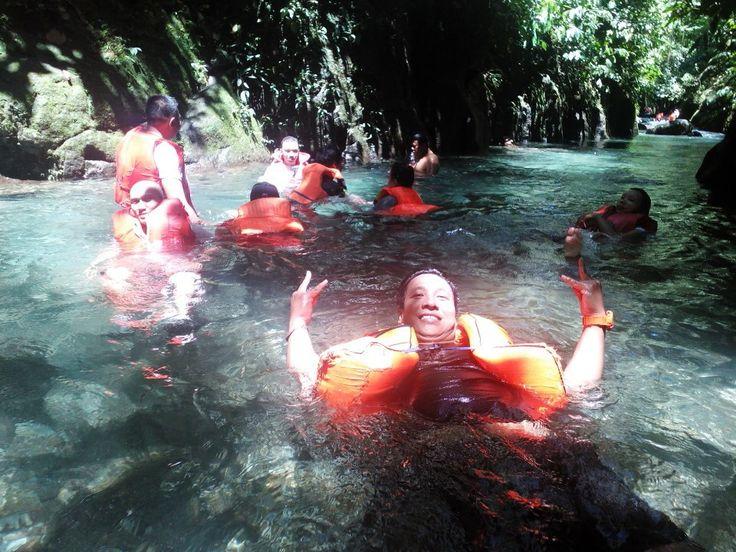 Air Terjun Kolam Palaruga