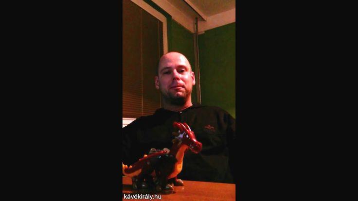 Egy Sárkány DXN motivációs videó