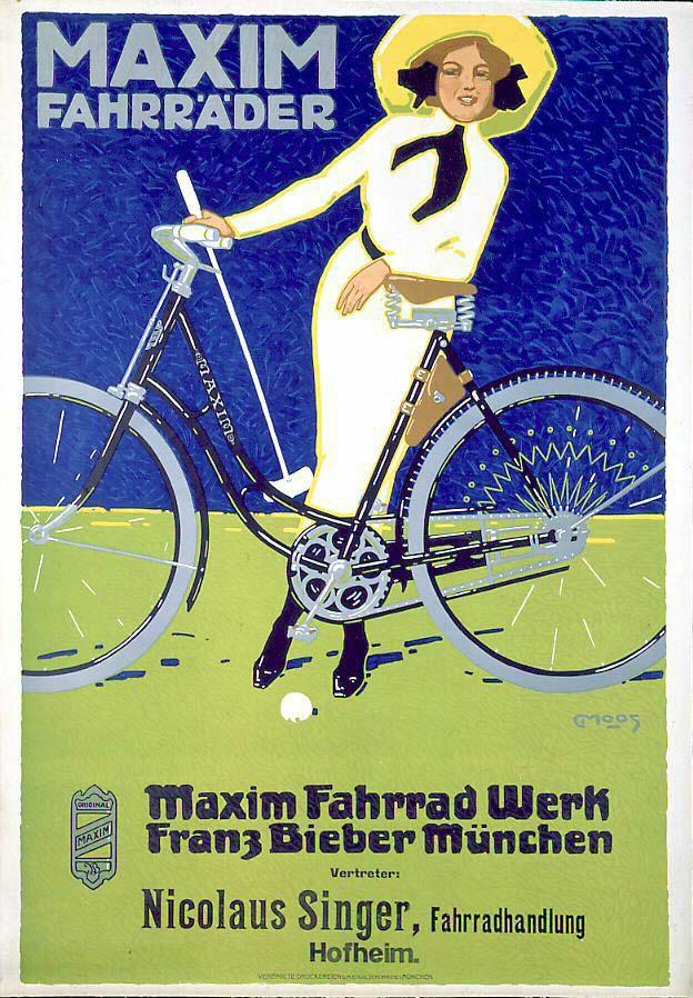 Maxim München