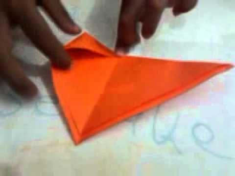 Origami Kertas - Cara Membuat Kartun Monster https://www.youtube.com/watch?v=NtBkqLvJ7TM&index=14&list=PLS7ytpn96EI9QB9IWK4SR_0BrHkkYIdox