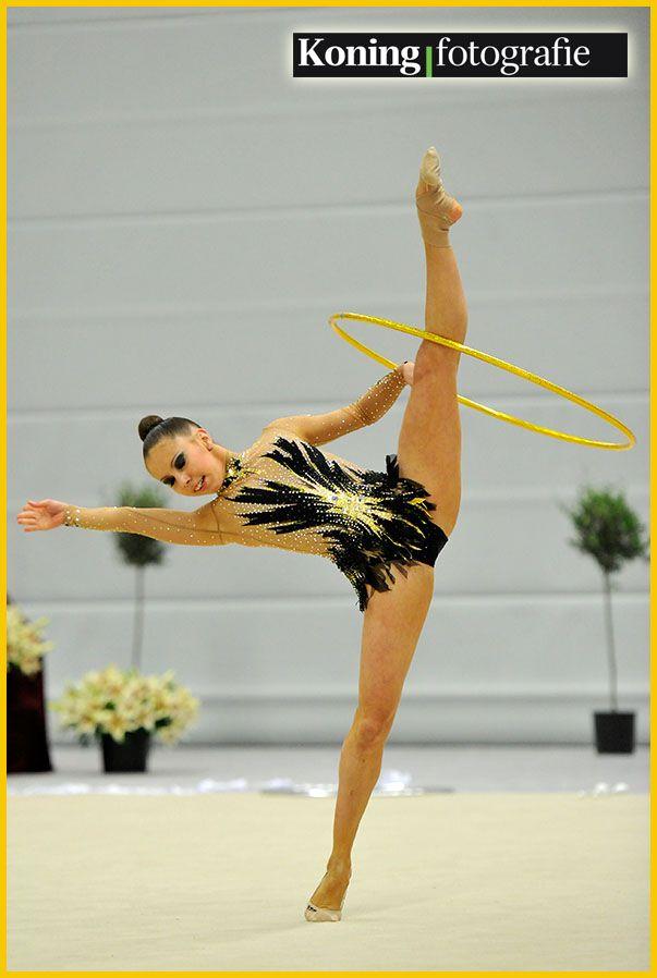 Ritmische Gymnastiek AmsterdaMMasters