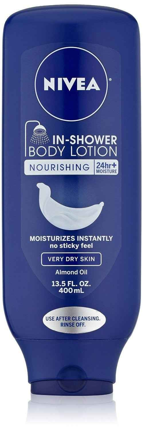 Nivea In-Shower Body Lotion