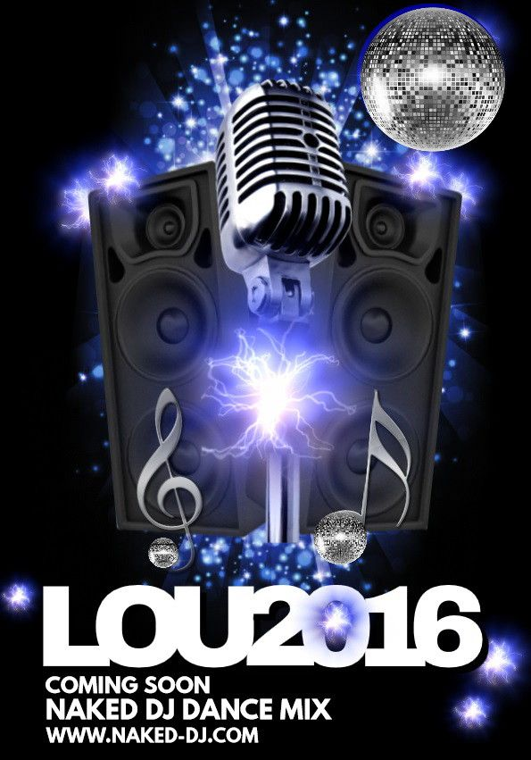 Music compilation Mix called Lou 2016 with a little video, Check out our youtube  channel.