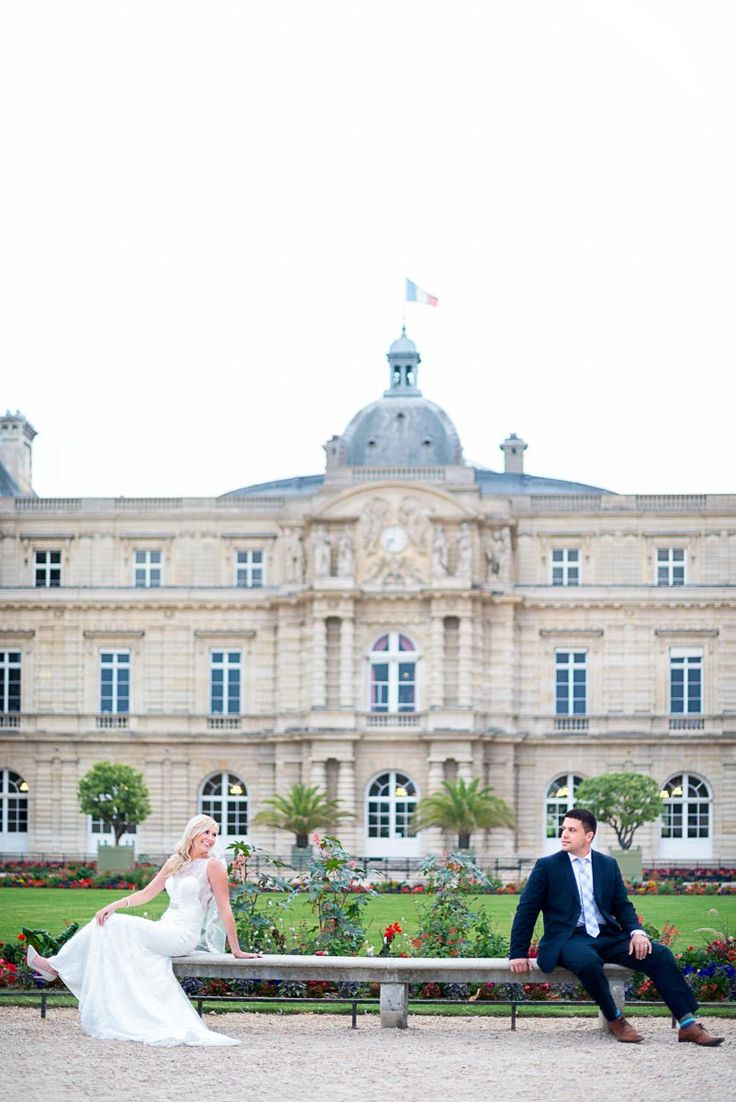 Amazing destination wedding photo session in the Luxembourg gardens in Paris.  #paris #parisproposal #proposalinparis #parisengagement #engagementinparis #proposal #engagement #engagementpictures #engagementphotos #engagementphotography #proposalphotos #proposalphotography #parisphotographer #bestparisphotographer #engagementphotographer #desintation #destinationwedding #destinationphtographer #destinationweddingphotographer #destinationplanner